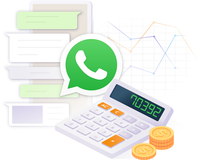List of Banks in India using Whatsapp Banking and Whatsapp Number
